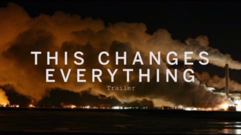 THIS CHANGES EVERYTHING  Intl Trailer