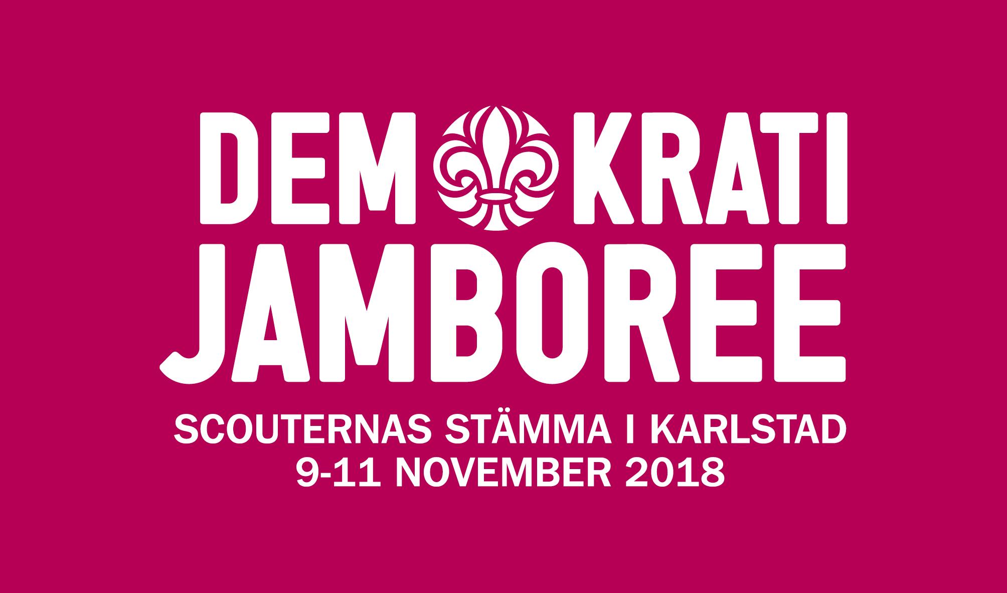 Förberedelseoch genomgång inför Demokratijamboree @ Maria Magdalena församlingshem  | Stockholms län | Sverige