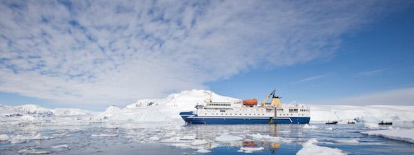 2017-18 Antarctica Express Promo