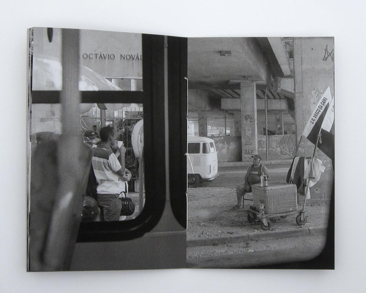 Ewa Preister: Transporte 10