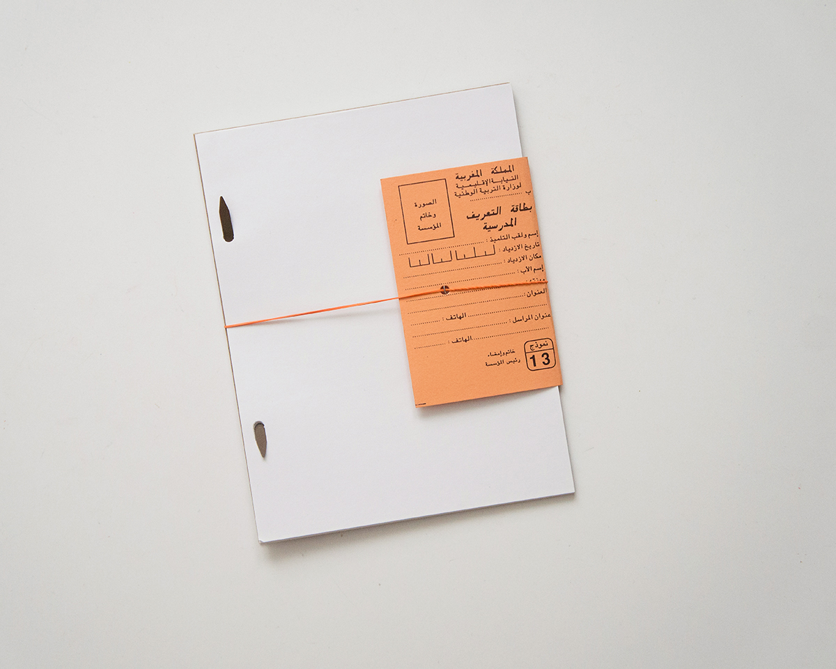 RAD AND HUNGRY: STMT X Morocco Kit DIY 9