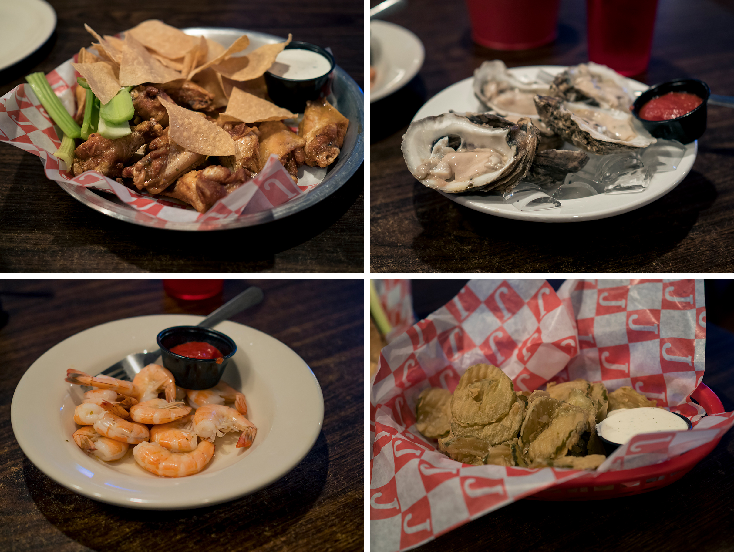 RAD AND HUNGRY: Jeffersons, Summerville