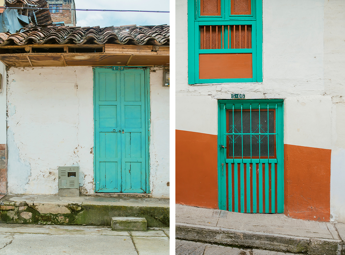 RAD AND HUNGRY: Santuario Doors 2