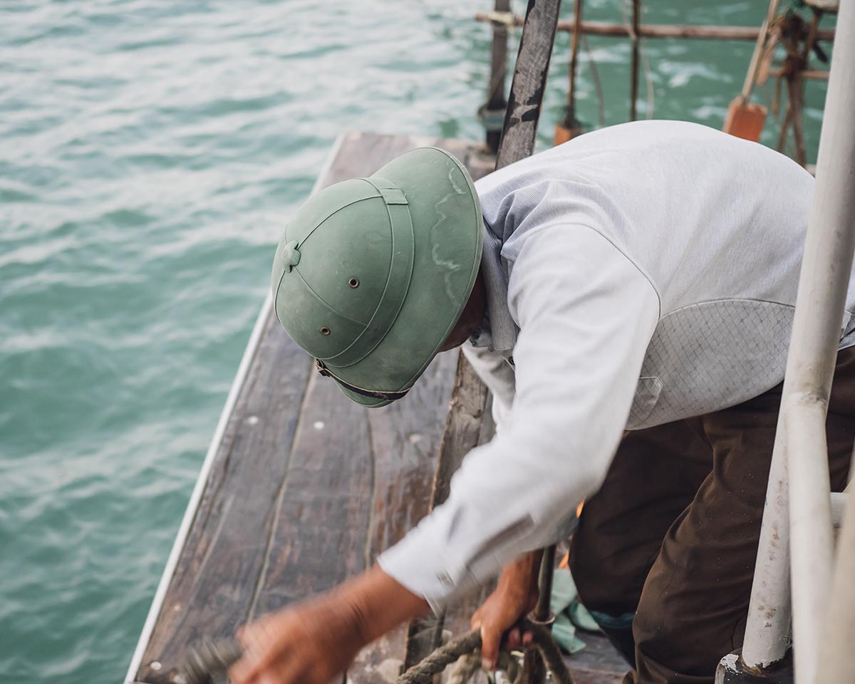 RAD AND HUNGRY: Halong Bay 20