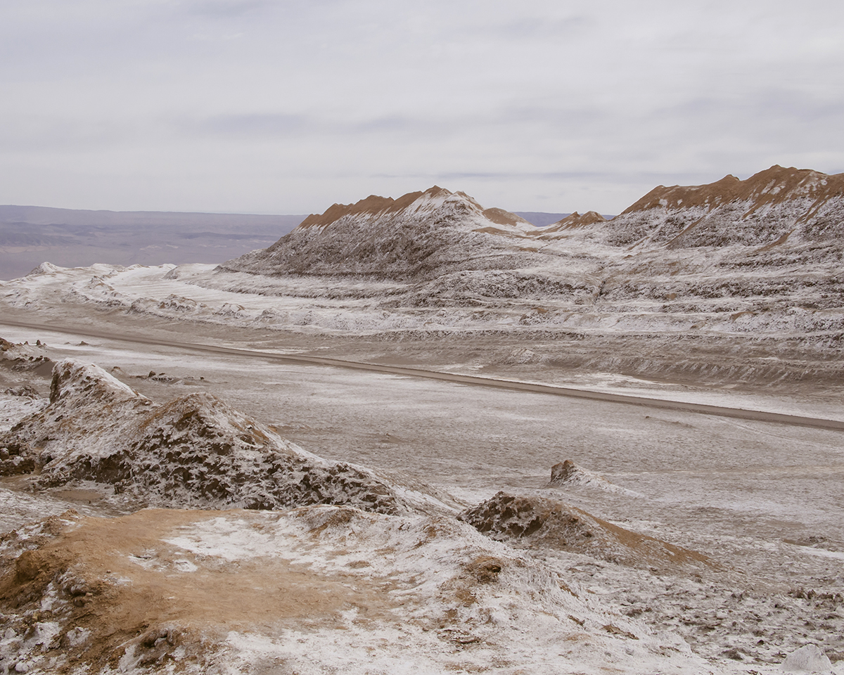 RAD AND HUNGRY: Moon Valley, San Pedro Atacama 1