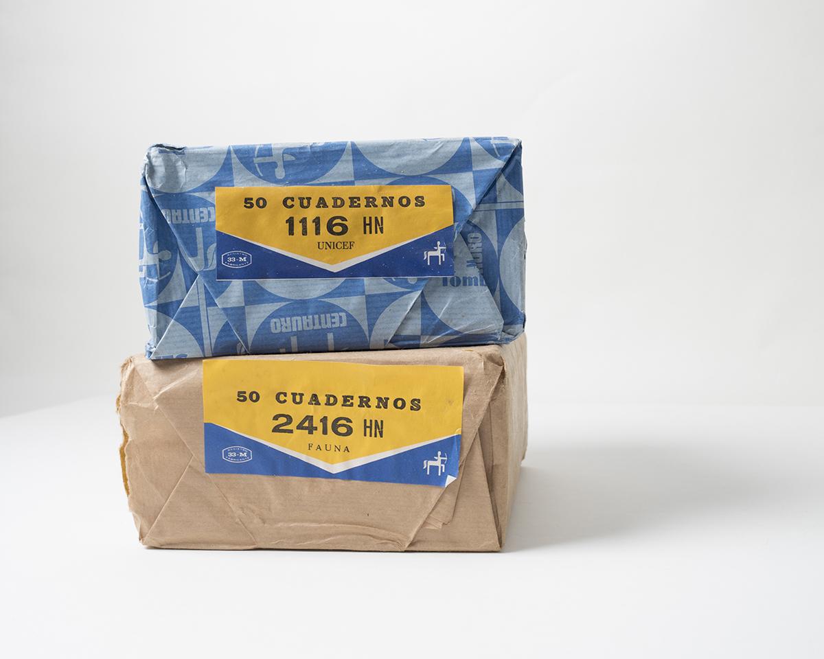 RAD AND HUNGRY: Centauro Cuadernos