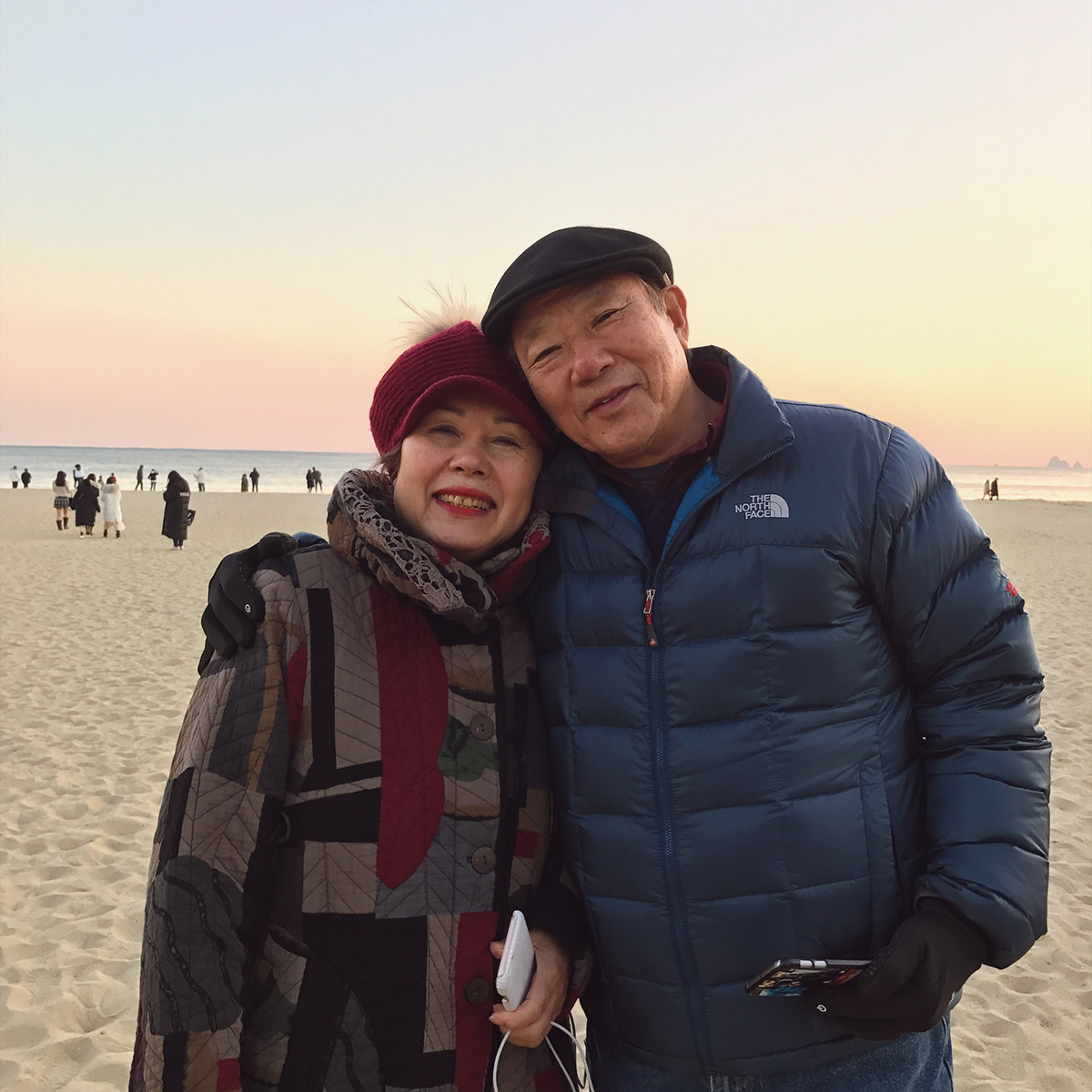 RAD_AND_HUNGRY: Haeundae_Beach_Y
