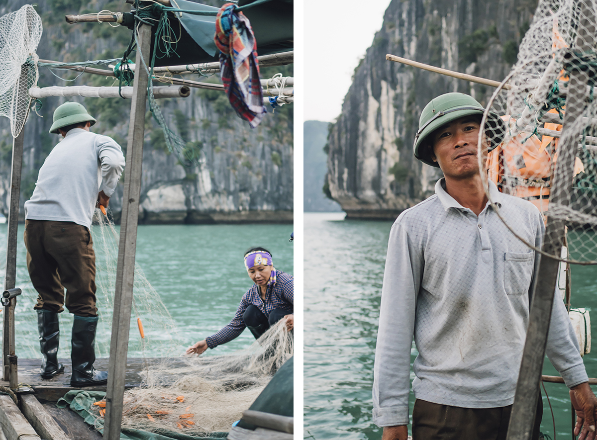 RAD AND HUNGRY: Halong Bay D