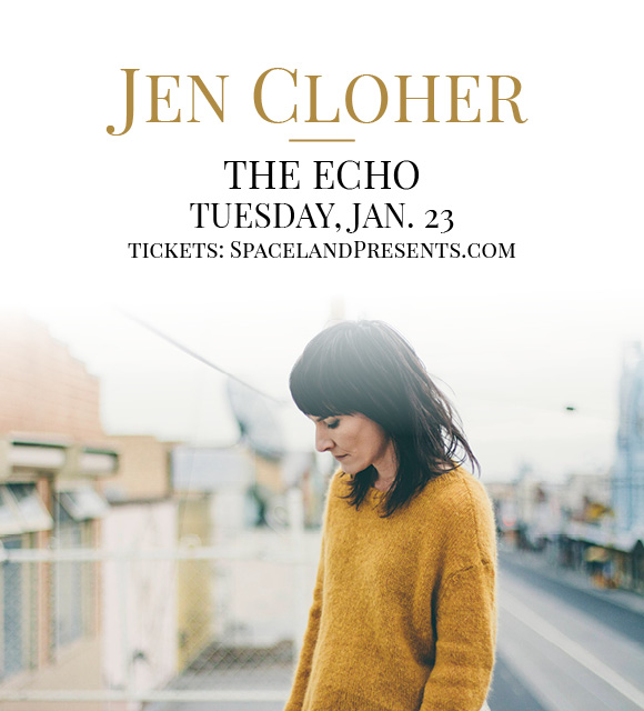 Jen Cloher at The Echo