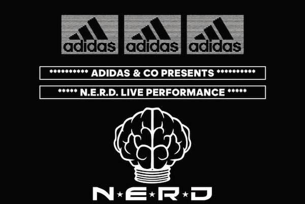 Adidas Warehouse Sale