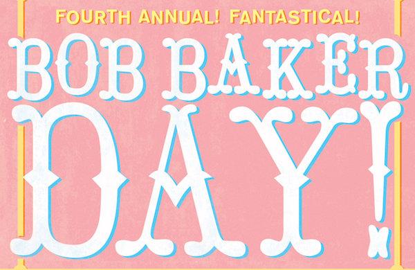 Bob Baker day at Bob Baker Marionette Theater