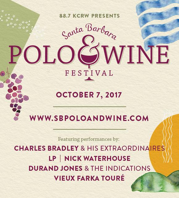 Santa Barbara Polo & Wine Festival