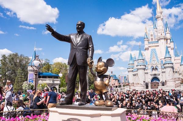 Disneyland's SoCal Resident Discount