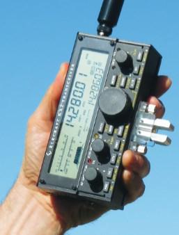 KX2 Transceiver