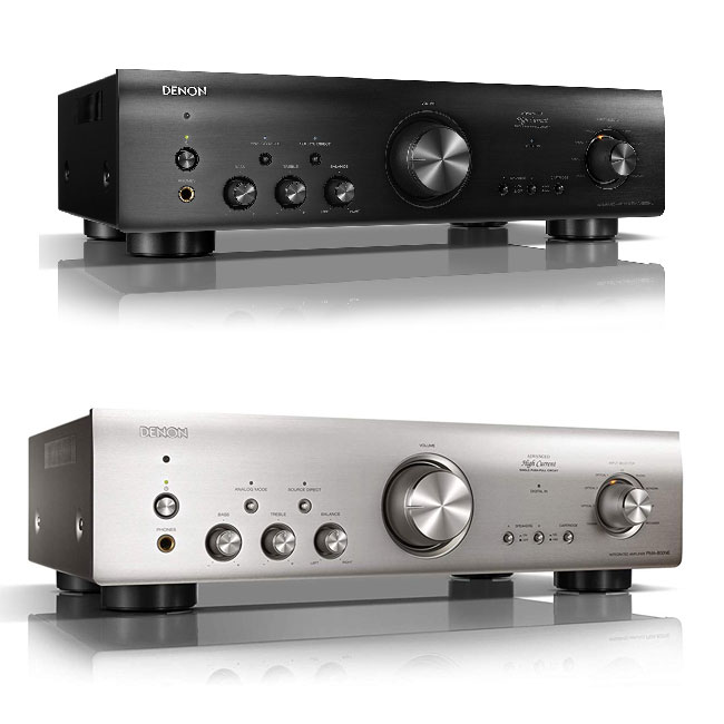 Denon PMA800NE Integrated Amplifier