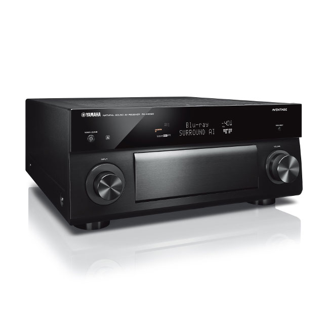 Yamaha RXA3080 9.2 Channel Aventage AV Receivers