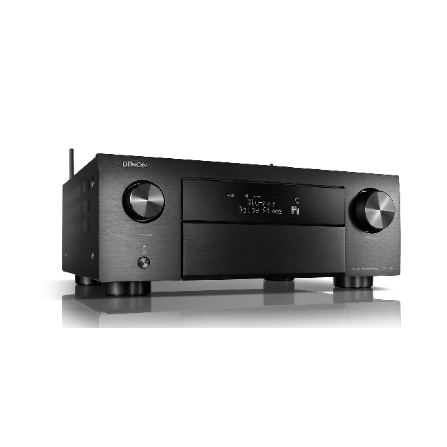 Denon AVRX4500H 9.2 channel AV Surround Receiver