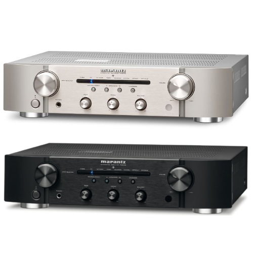 Marantz PM6006 UK Edition Integrated Amplifier