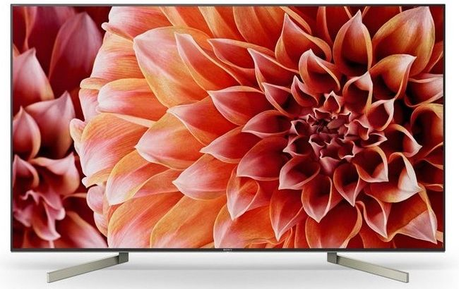 Sony-BRAVIA-KD55XF9005BU-55-Inch-4K-Ultra-HD-HDR-Smart-LED-Android TV