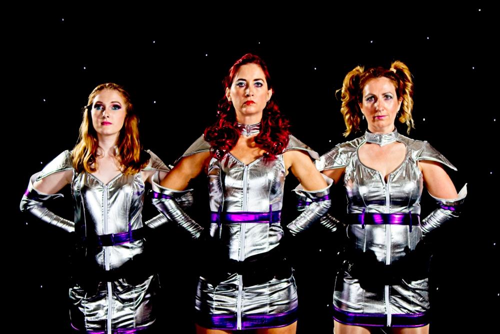 Space Vixens