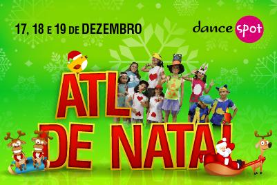 ATL de NATAL Dancespot