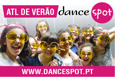 ATLs da Dancespot