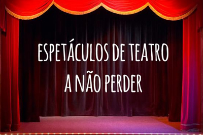 Teatro a estrear