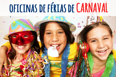 Oficinas Carnaval