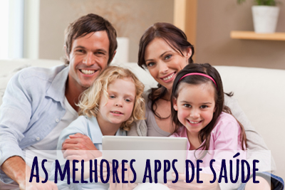 As melhores apps de saúde