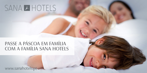 Páscoa Sana Hotels