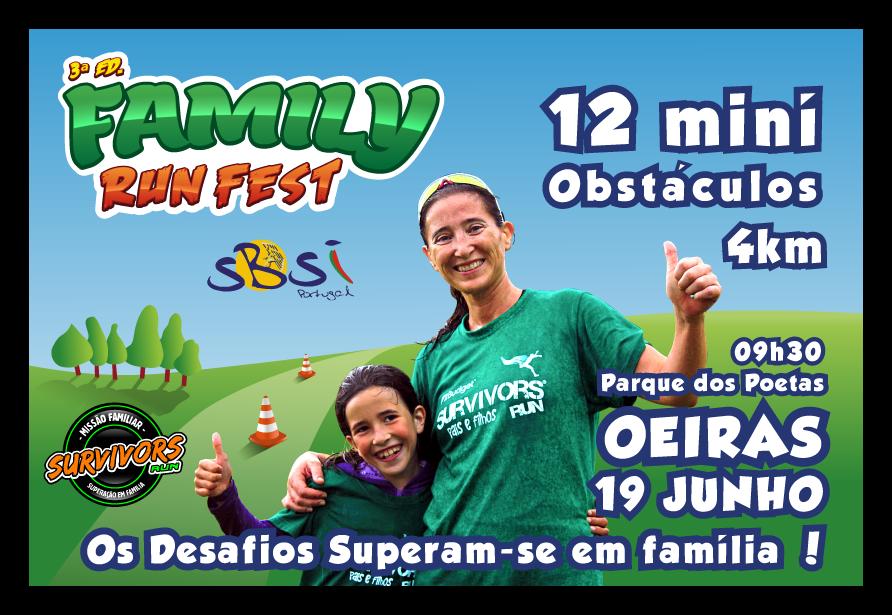 Family Run Fest