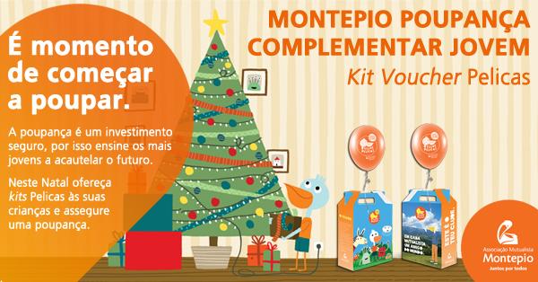 Montepio Kit Pelicas