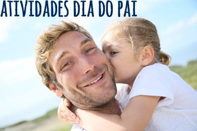 atividades dia do Pai