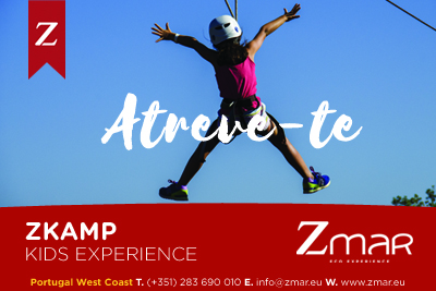 Zkamp - Campo de Férias no ZMAR