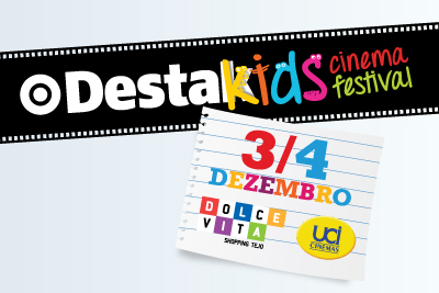Destak Film Festival