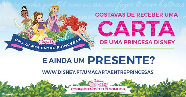 Carta a uma princesa