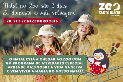 Zoo de Santo Inácio
