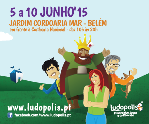 Ludopolis