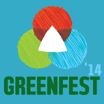 GreenFest Festival de sustentabilidade no Estoril