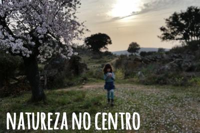 Descubra a Natureza no Centro de Portugal