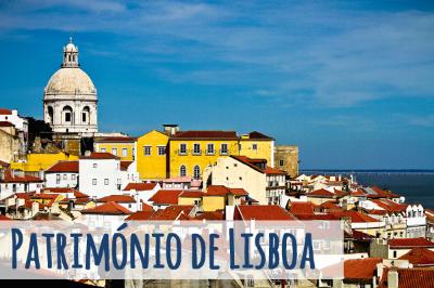 Museus, Monumentos e Património Cultural de Lisboa