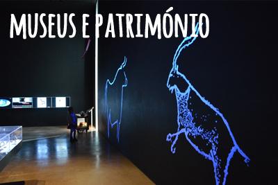 Cultura: Museus e Património no Centro de Portugal