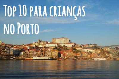Top 10 a não perder no Porto