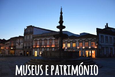 Museu e Património