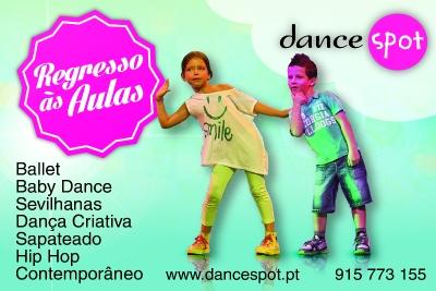 Dancespot