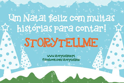 Story Tell Me