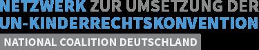 National Coalition Deutschland – Netzwerk für die Umsetzung der UN-Kinderrechtskonvention e.V.