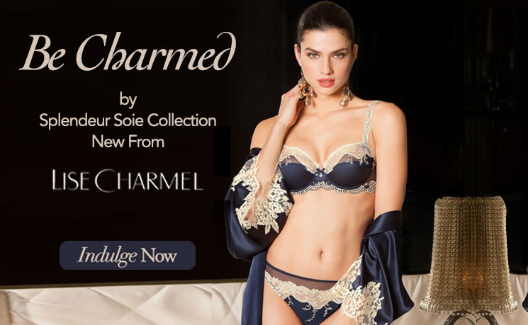 Lise Charmel Luxury Silk