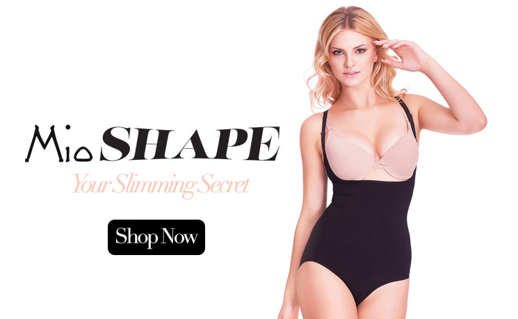 Mio Shape gives you the look you want