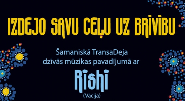 Osho Meditations and Therapies in Riga